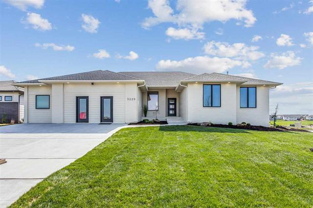 For Sale: 3220  Pine Grove Cir, Wichita KS