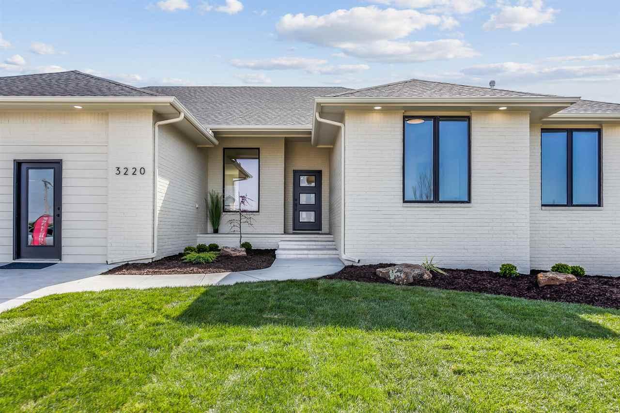For Sale: 3220  Pine Grove Cir, Wichita KS