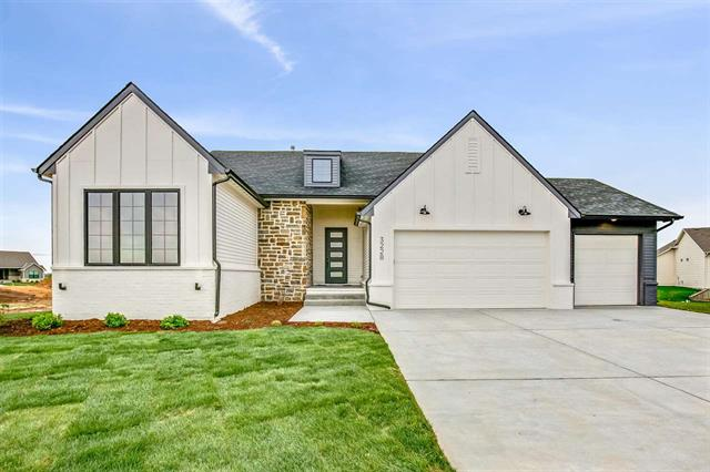 For Sale: 3228  Pine Grove Cir, Wichita KS