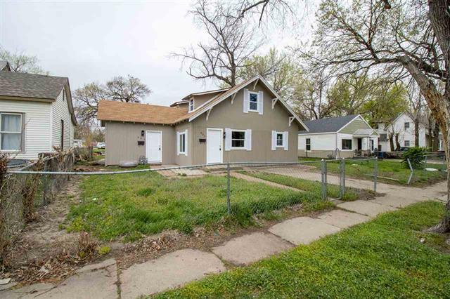 For Sale: 405 N KANSAS AVE, Wichita KS
