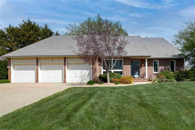 For Sale: 701  Wedgewood Drive, Newton KS