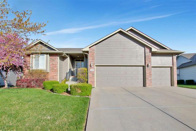 For Sale: 1025 S Bracken St, Wichita KS