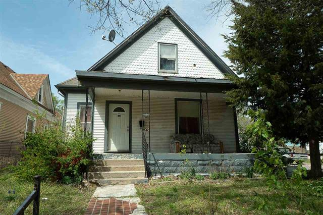 For Sale: 1101 S MAIN ST, Wichita KS