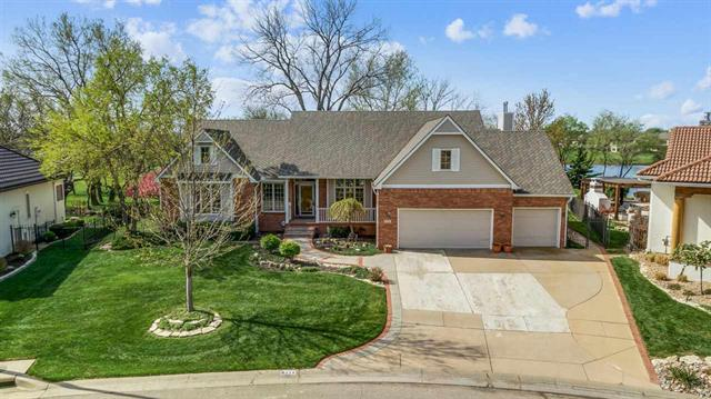 For Sale: 8324 E OXFORD CIR, Wichita KS