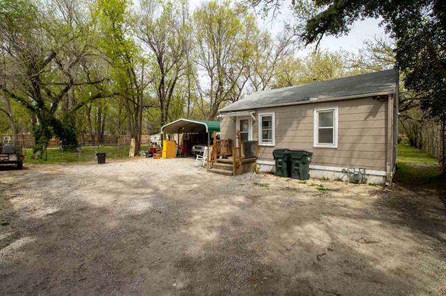 For Sale: 3122 N 1/2 N SALINA AVE, Wichita KS