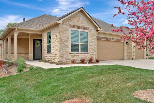 For Sale: 1229 S NINEIRON ST, Wichita KS