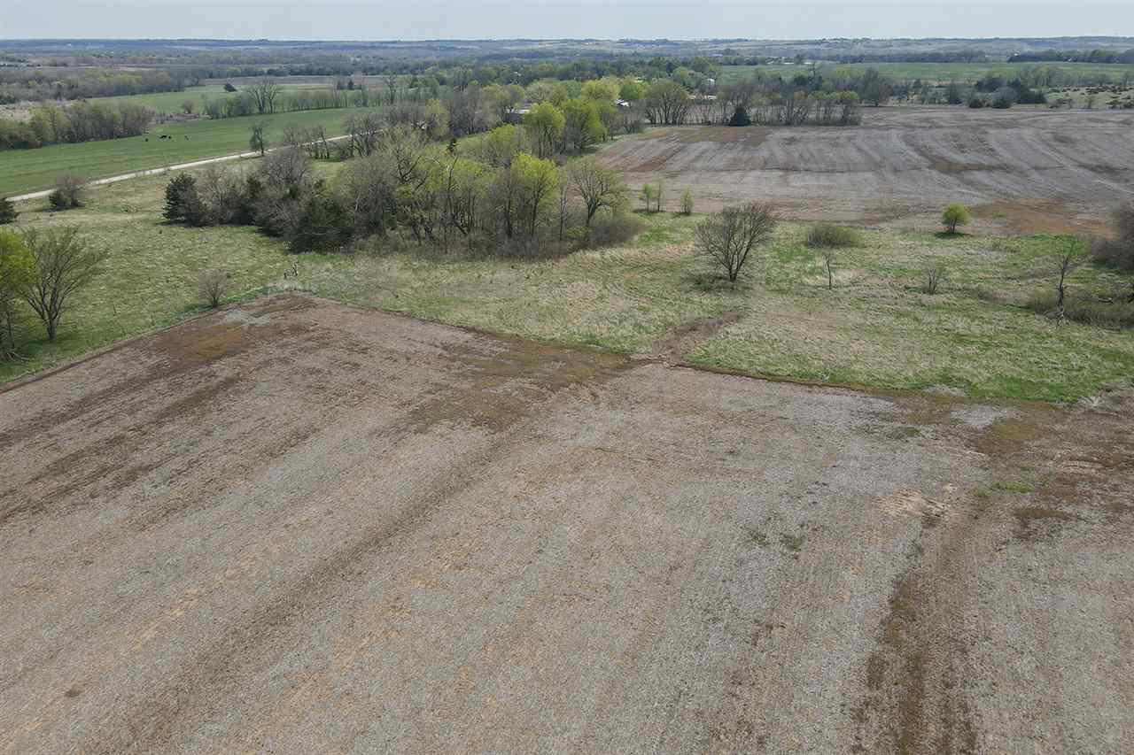 For Sale: 20.3 +/-  Acres at E. K268 HWY, Lyndon KS