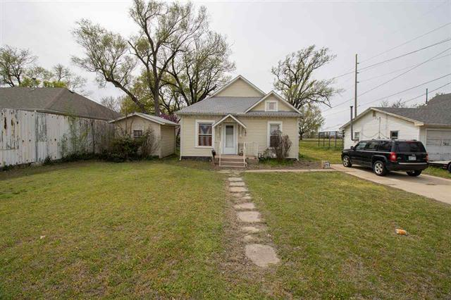 For Sale: 1907 S SILVER ST, Wichita KS