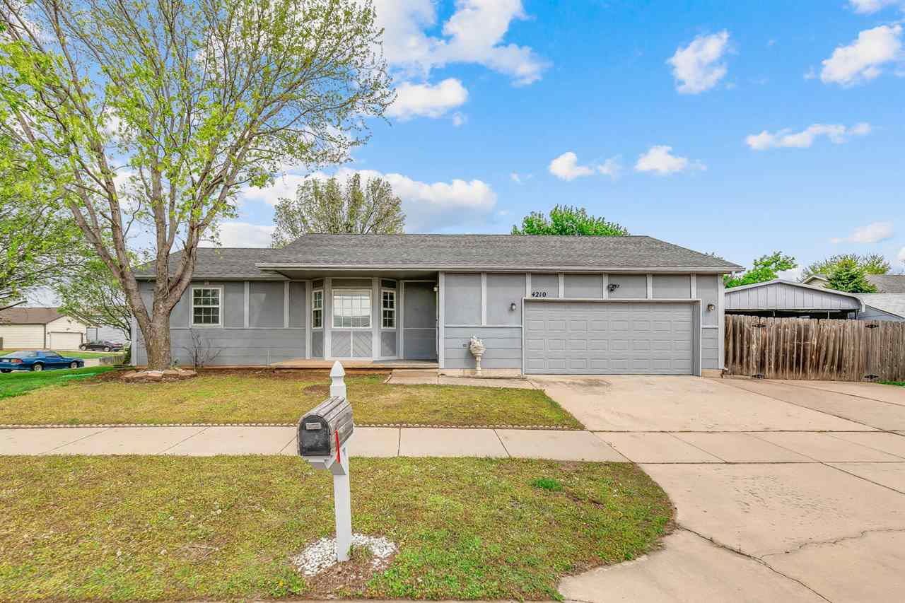 Great corner lot! Walking path to Oatville Elementary and 2 miles to Campus High School. Newly finished basement. Home has a double gate and a carport area. Shed and fenced yard. Seperate room with hot tub! All kitchen appliances stay. Selling as in where is! New roof 2017, HVAC 2015.