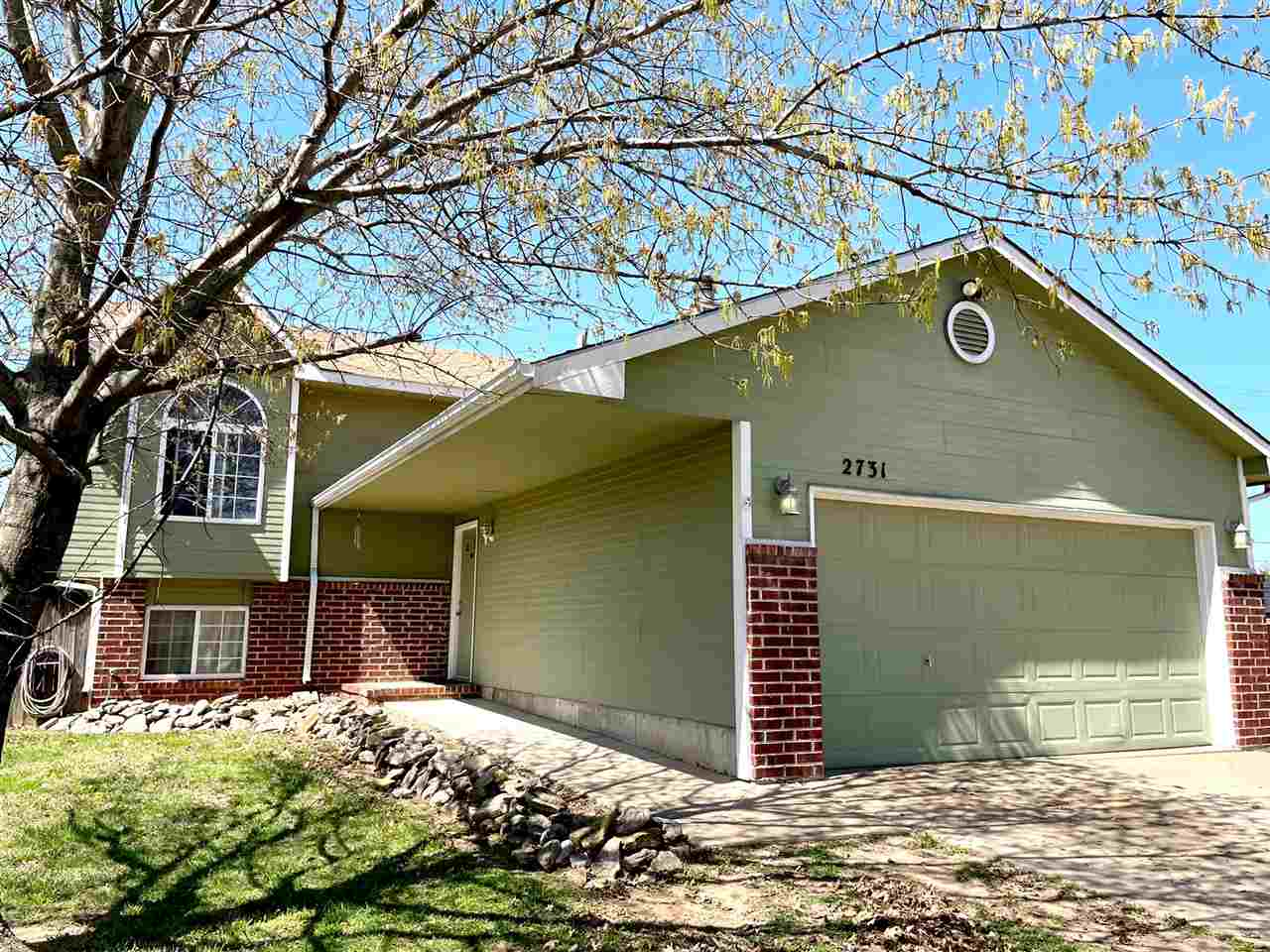 Great Value and one you won't want to miss with 4 bedrooms, 2 full baths, 2 car garage with almost 1