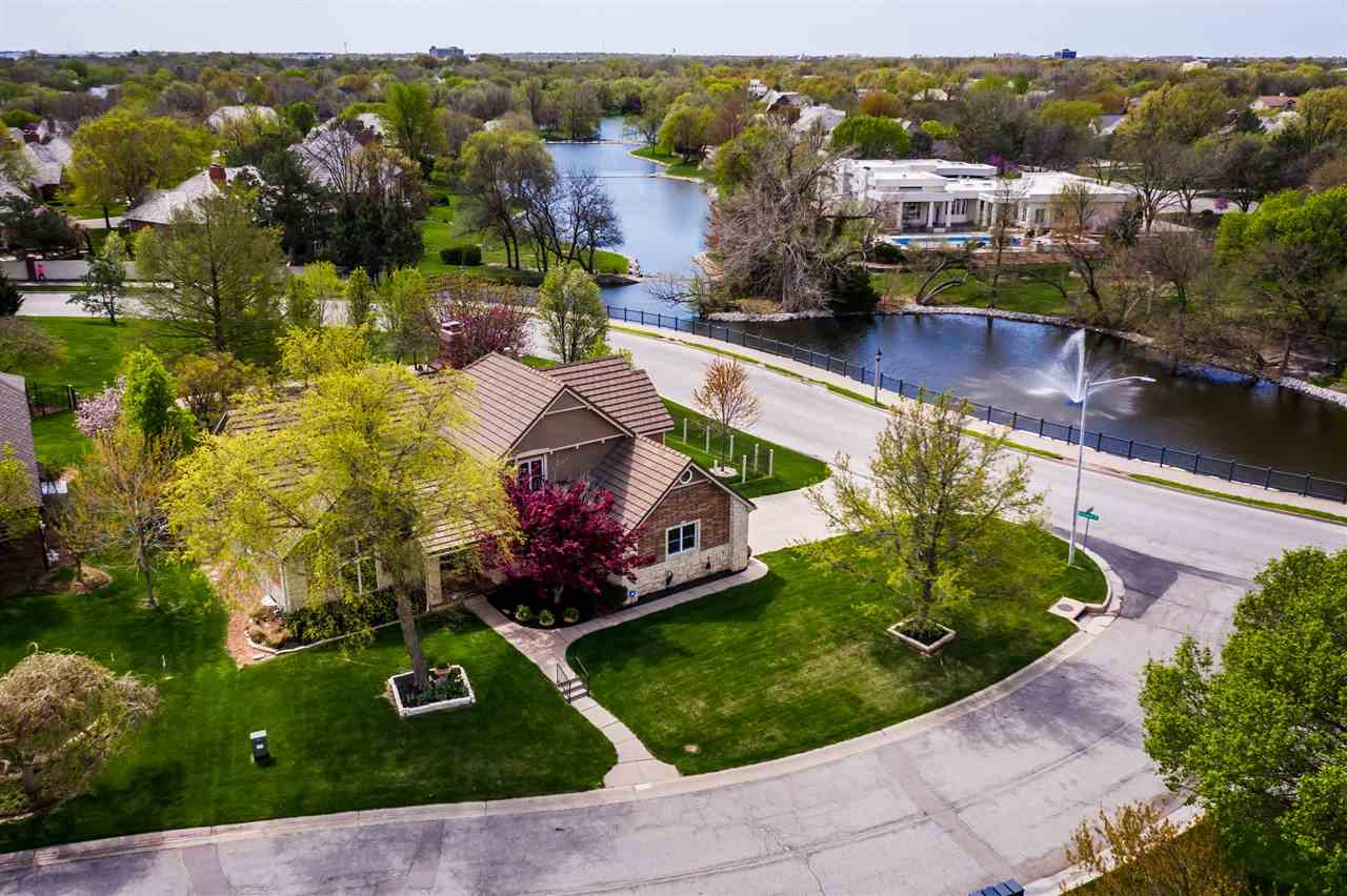 Stately Full Brick & Stone home located in the heart of coveted community Lakepoint!   Talk about lo