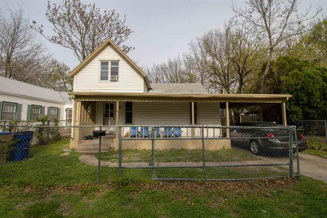 For Sale: 632 N ERIE AVE, Wichita KS