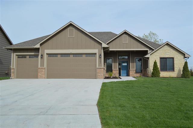 For Sale: 502 N Woodridge St, Wichita KS