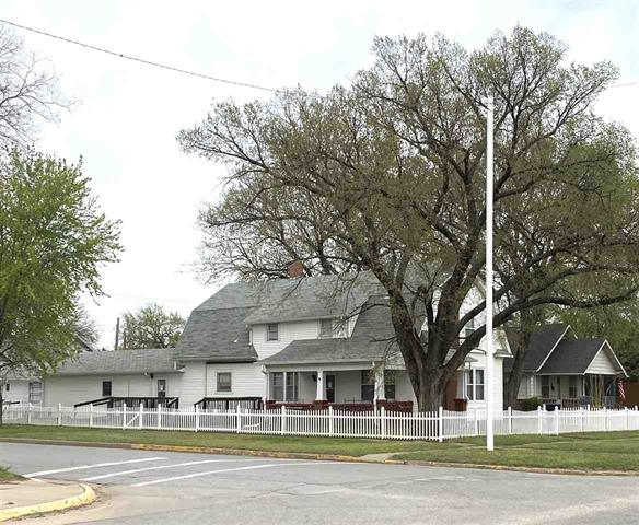For Sale: 301 E Main St, Anthony KS