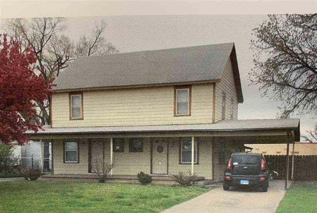 For Sale: 2214  Roanoke Lane, Newton KS