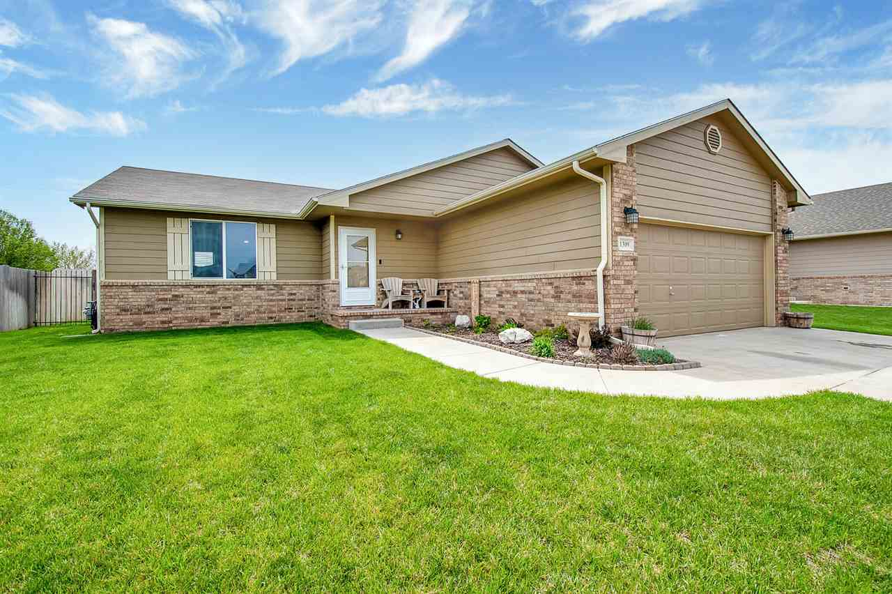 Looking for a newer home with 5 bedrooms 3 full bathrooms, no HOA, and specials almost paid off? (20