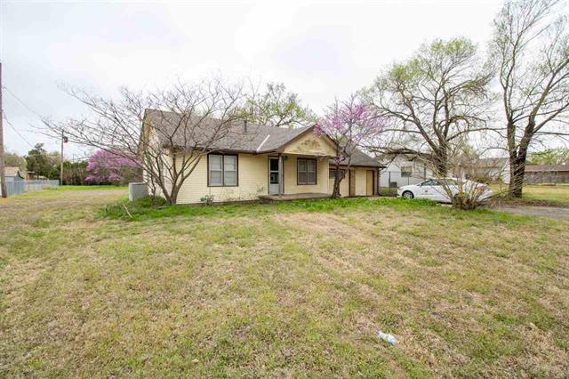 For Sale: 701 E 56TH ST S, Wichita KS