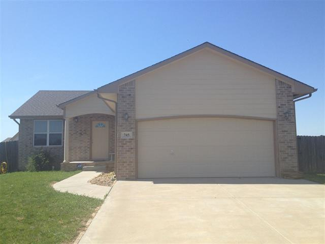 For Sale: 745  Cherrywood Ct, Andover KS