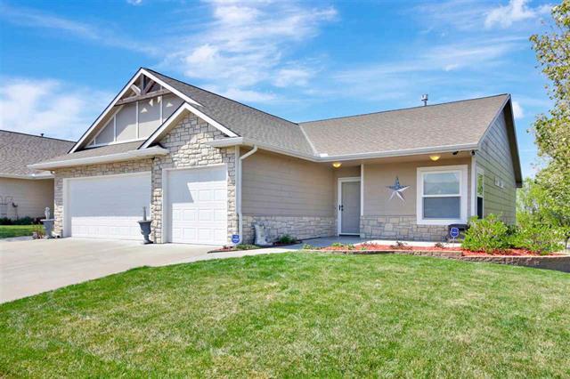 For Sale: 2022 S Webb, Wichita KS