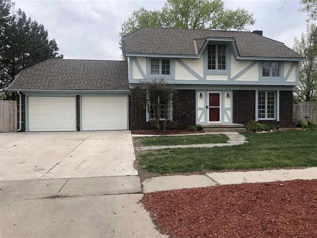 For Sale: 8408 E Limerick LN, Wichita KS