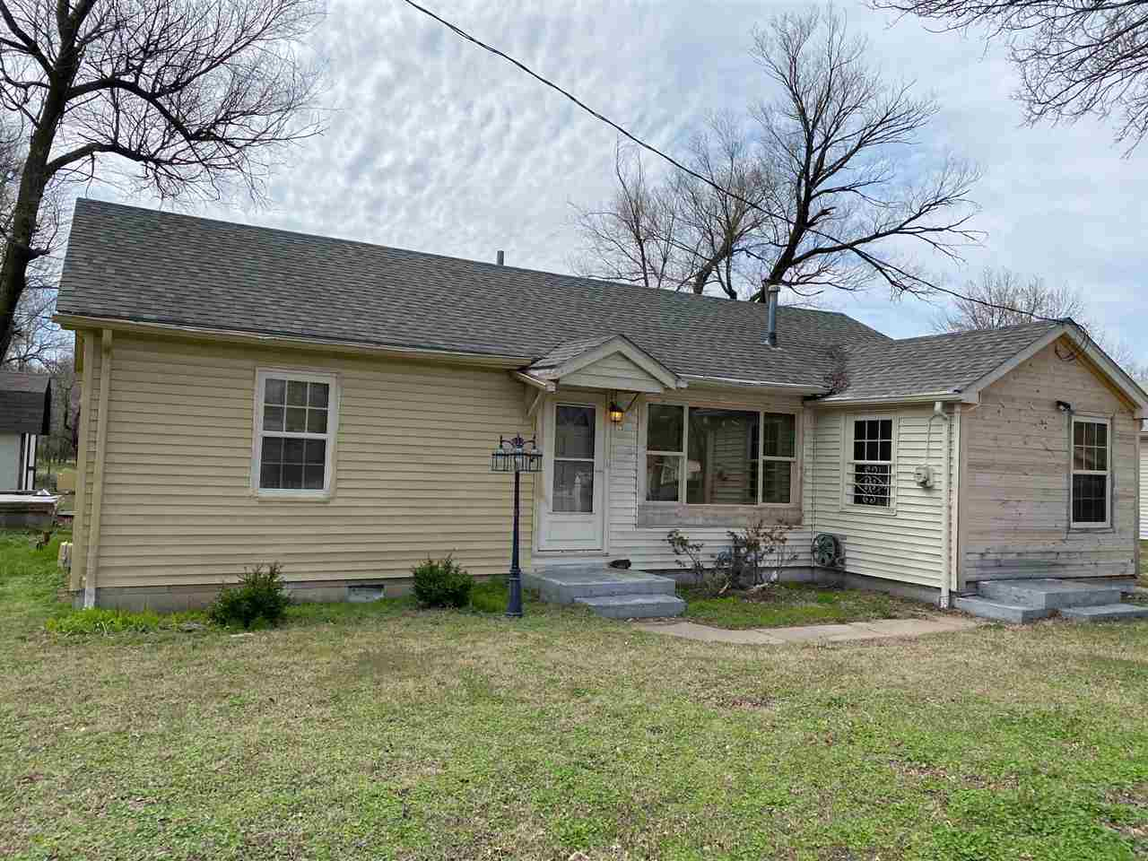 This is an amazing opportunity for the investor or owner occupant who wants to improve this property