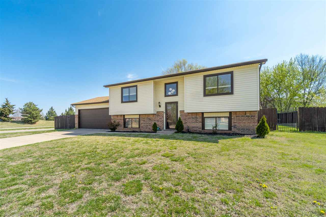 Located in the heart of North-East Wichita, walking distance from the YMCA and Great Plains Nature,