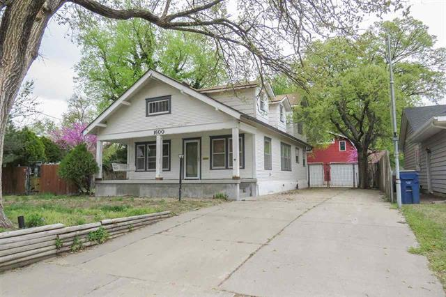 For Sale: 1600 N WOODROW CT, Wichita KS
