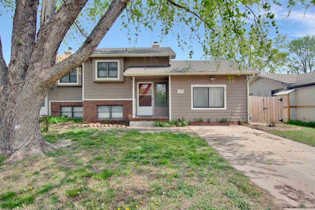 For Sale: 1312 N Mount Carmel Cir, Wichita KS