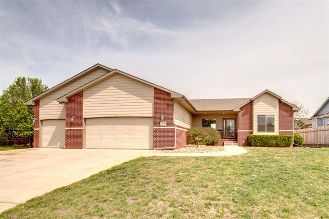 For Sale: 2308  BRISTOL LN, Newton KS