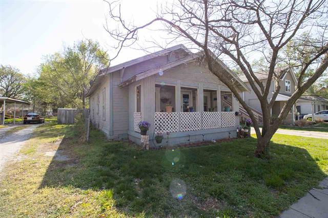 For Sale: 1430 S SAINT FRANCIS ST, Wichita KS