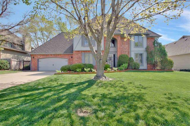 For Sale: 1310 N Coachhouse Rd, Wichita KS