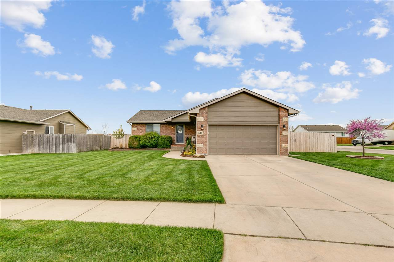 Cream Puff New Listing!  This updated and well cared for home and property will mesmerize you the mo
