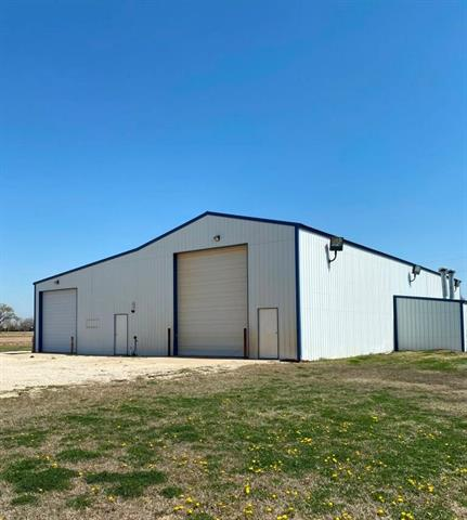 For Sale: 887  Frontage Rd, Harper KS