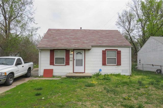 For Sale: 2422 N MINNESOTA AVE, Wichita KS