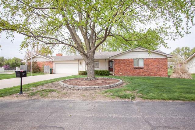 For Sale: 50 E SAINT CLOUD PL, Wichita KS