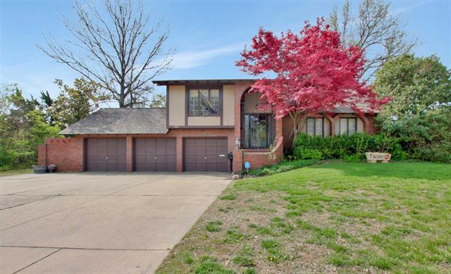 For Sale: 7911 E Donegal, Wichita KS