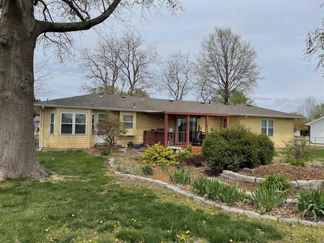 For Sale: 11223 E Osie St, Wichita KS