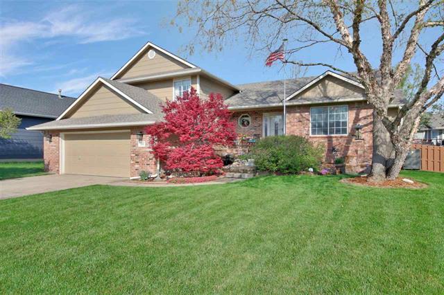 For Sale: 519 S Limuel St, Wichita KS