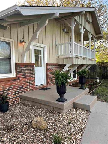 For Sale: 5601 E 17th, Wichita KS