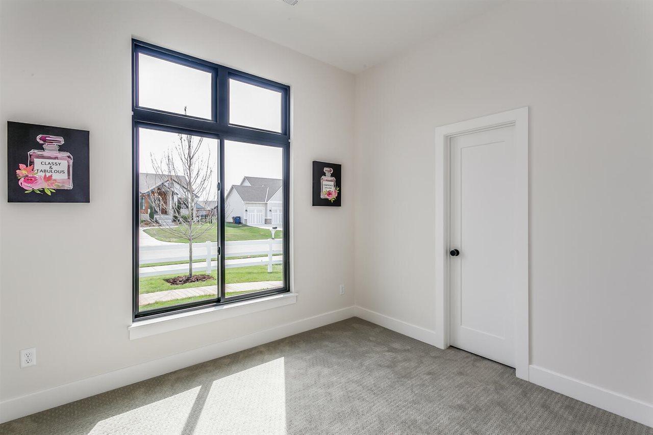 For Sale: 2409 N Bluestone St, Andover KS