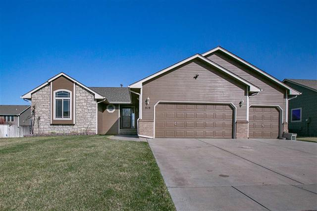 For Sale: 819 S Peckham Ct, Wichita KS
