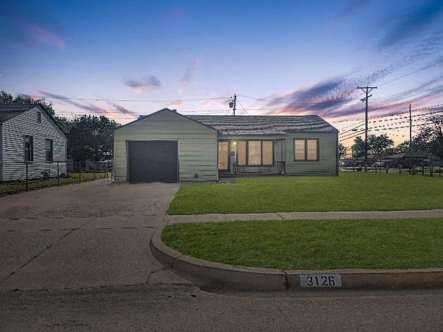 For Sale: 3126 S Palisade, Wichita KS