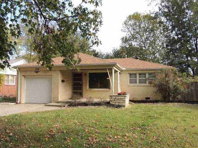 For Sale: 1720  Lexington Rd, Wichita KS