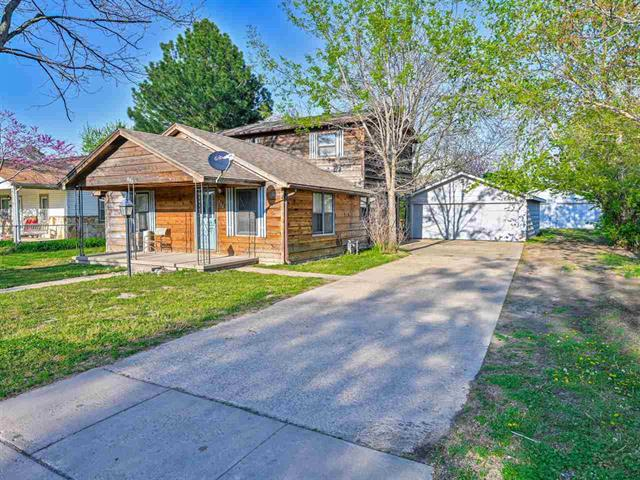 For Sale: 902 N Saint Paul St, Wichita KS