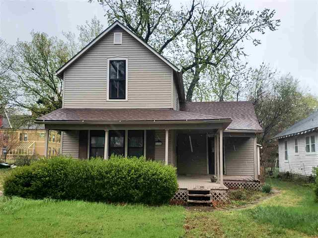 For Sale: 112  ALLISON ST, Newton KS