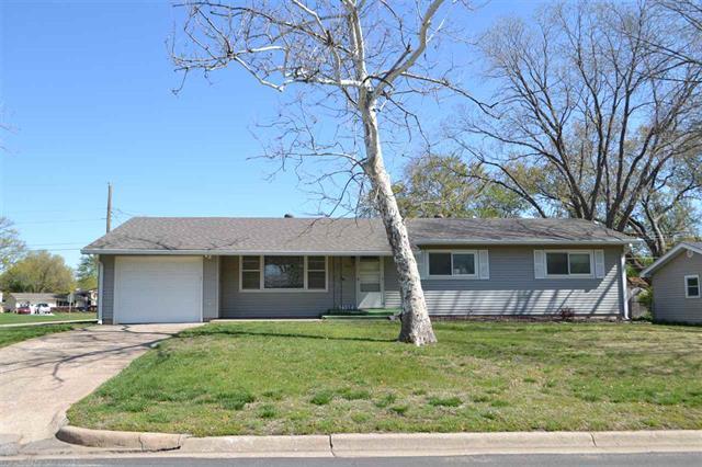 For Sale: 7522 W Warren St, Wichita KS