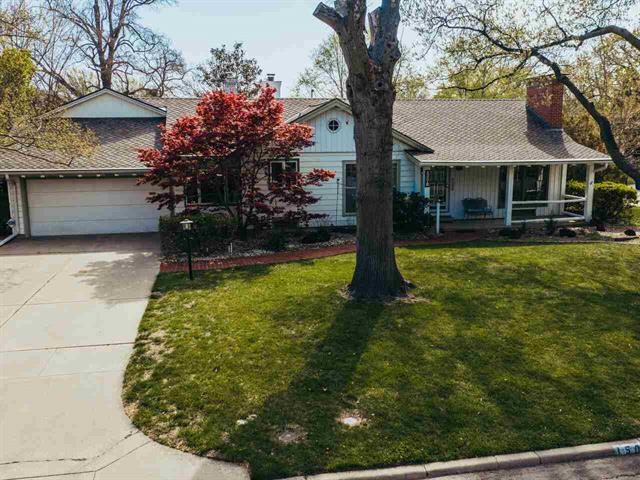 For Sale: 150 S OLD MANOR RD, Wichita KS