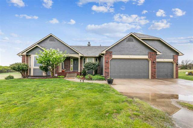 For Sale: 19001 SW Arapaho Rd, Douglass KS