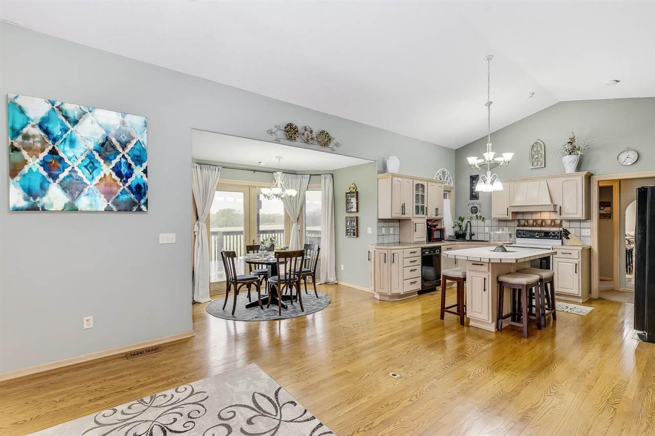For Sale: 19001 SW Arapaho Rd, Douglass KS