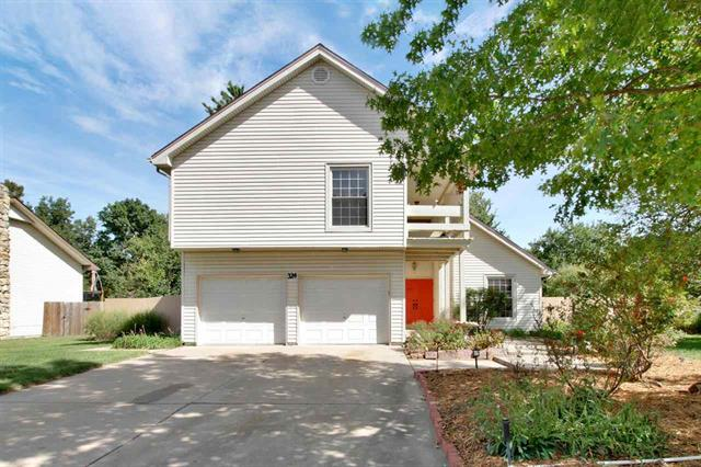 For Sale: 324  Basswood Ln, Haysville KS